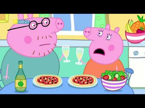 Peppa Pig English Episodes Full Episodes - New Compilation 2019 | Peppa Pig Cartoon For Kids #9