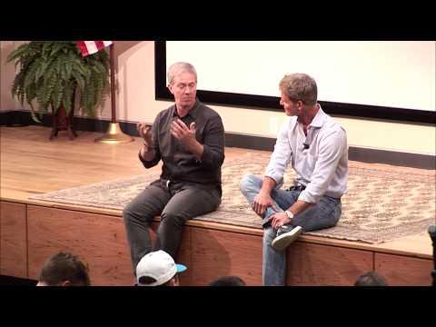 Facebook - A Platform for Entrepreneurship: Gary Briggs, CMO of Facebook