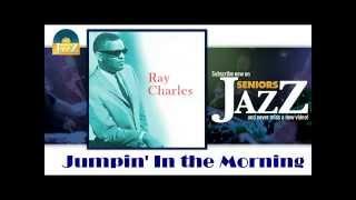 Ray Charles - Jumpin