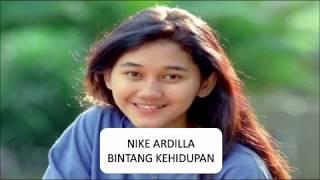Bintang Kehidupan-Nike Ardilla Full lyrics
