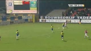 Cambuur Leeuwarden - Top Oss