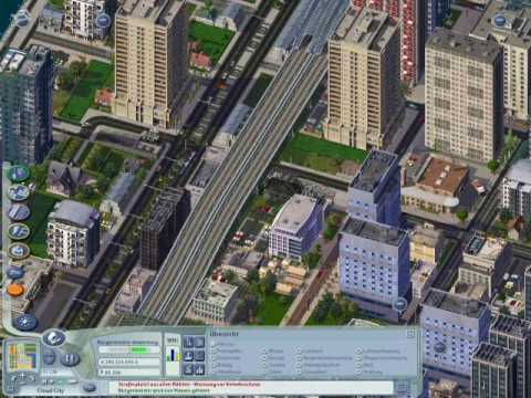 Simcity  Deluxe Building List