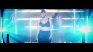 Dj Tiesto feat CC Sheffield -  Escape Me ((( Oficial Video ))) HD