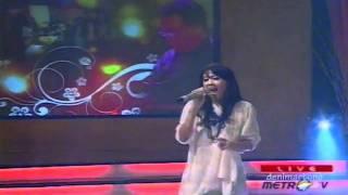 Sherina Selamat Datang Cinta Tribute To Elfa Secioria 23 Jan 2011 live Metro Tv