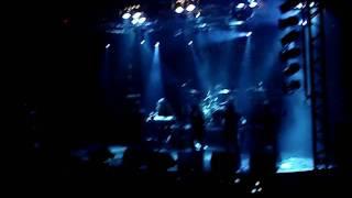 Rhapsody of Fire - The March of the Swordmaster (live São Paulo 05/12/10)