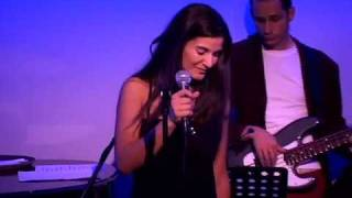 Mezada - Same Side - Lucie Silvas