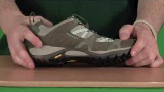 Womens Merrell Siren Sport Walking Shoe - www.simplyhike.co.uk