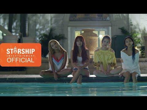 [MV Teaser] 씨스타(SISTAR) - LONELY