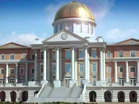 Newport News, Virginia  ---  My Town
