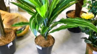 Купить искусственные цветы купить декоративные для интерьера квартиры ландшафта сада дачи дома(, 2015-06-14T16:36:14.000Z)