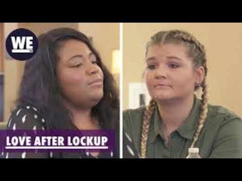Love After Lockup S02E14 Prison Blues to Wedding Bells ReCap