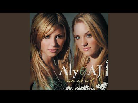 Aly & Aj - Jingle Bell Rock (with lyrics) | Doovi