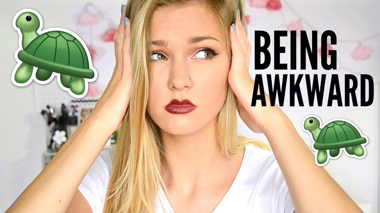 Download HOW TO BE CONFIDENT & less socially awkward