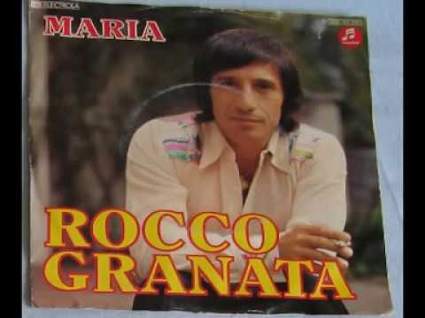 Rocco Granata - Maria