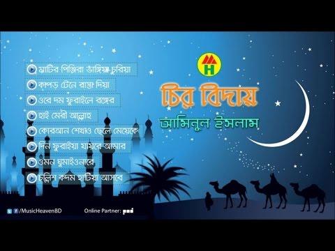 Aminul Islam - Chiro Biday
