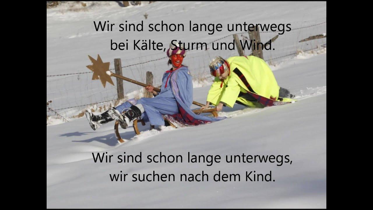 Lieder Und Sprüche Dreikönigsaktion Hilfswerk Der