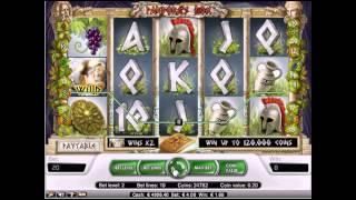 видео Pandora's Box игровой аппарат – играть бесплатно в казино Вулкан