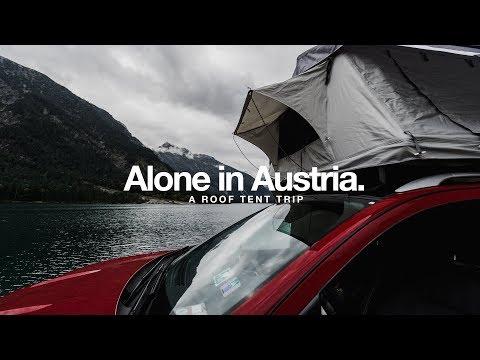 7 Days Alone in Austria
