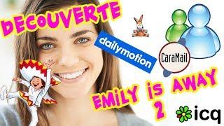 Découverte - Emily is Away Episode 1