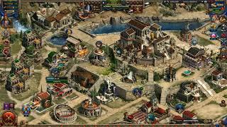 Спарта война империй поход на цели день 3 часть 2