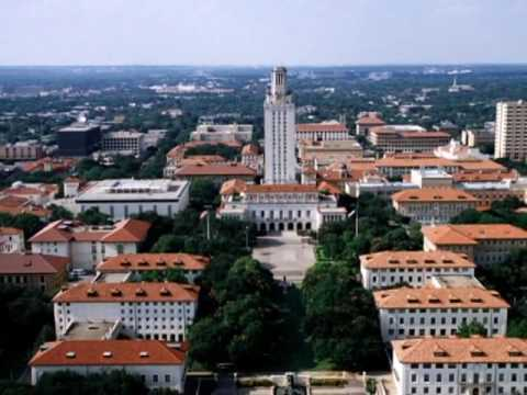Graduate Education at UT Austin