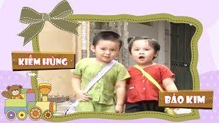 Hai trẻ con Việt siêu thông minh khiến ai cũng bị shock 😍