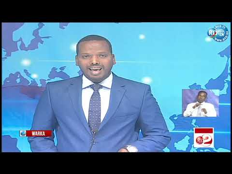 RTD : Journal en Somali du 09/07/2020