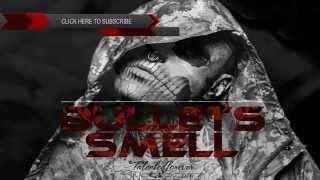 (Sold) Trap Beat Banger 2017 | Hip Hop Instrumental | Bullets smell By Uness Beatz
