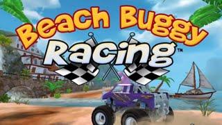 Beach Buggy Racing Level 1~3 Walkthrough