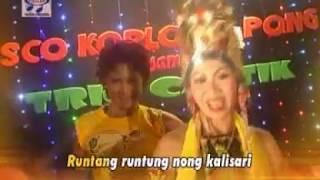 Gandrung Mudaiyah - Jare Disco Jaipong (Official Music Video)