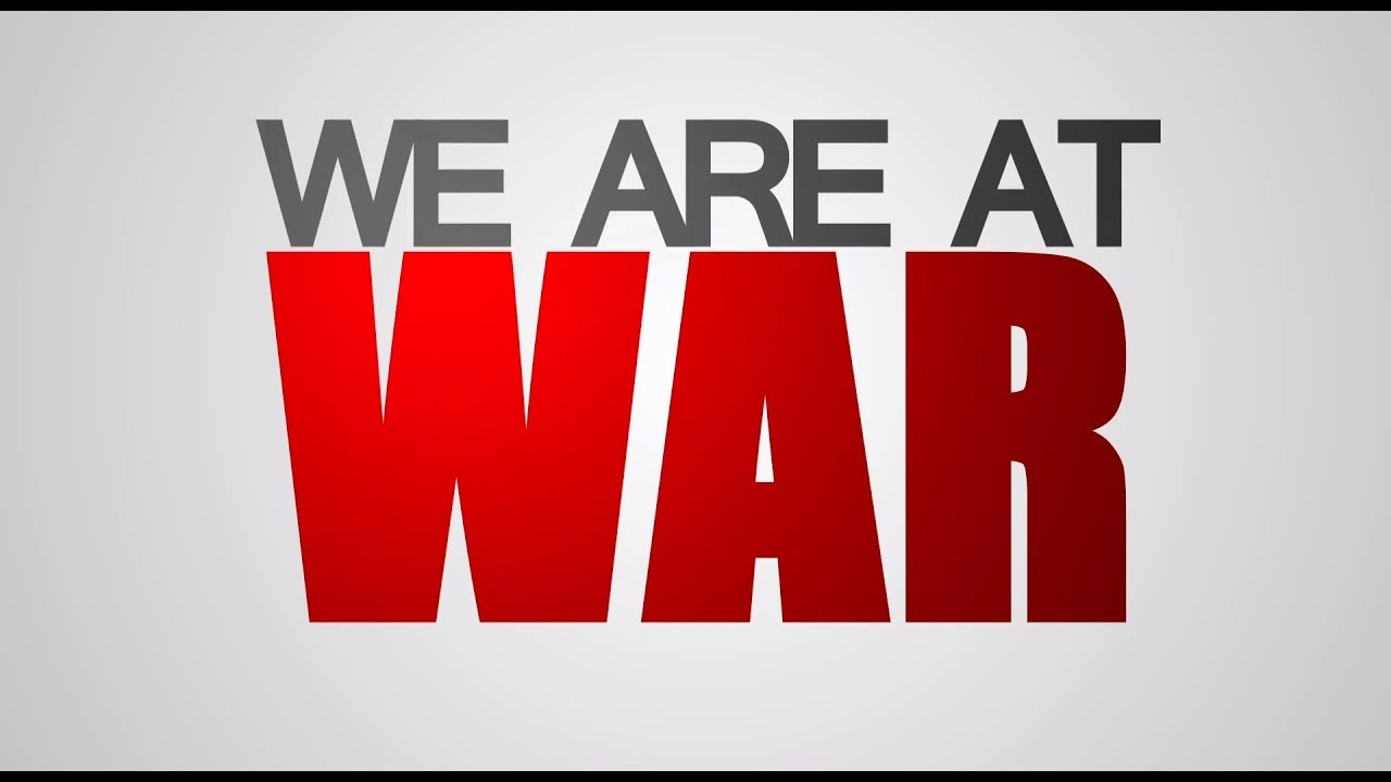 """US Military Speak Out: """"America Is Under Attack! Prepare Yourself Now""""! - A Must See Video"""