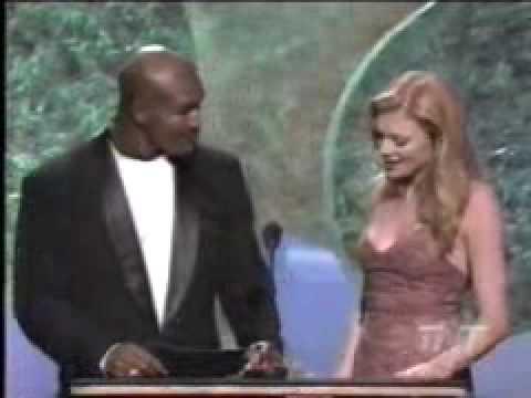 Peta Wilson  Cable Ace Awards 1997