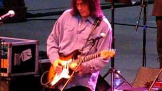 """""""Chest Fever"""" Levon Helm Band 6/13/09"""