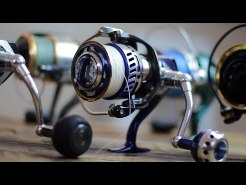 How To Choose The Best Fishing Line
