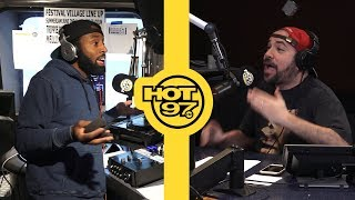 Kast One & Rosenberg Go At It Over Lil Nas X\'s \'Old Town Road\'