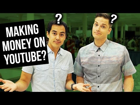 Making Money On Youtube? How Long Does It Take?