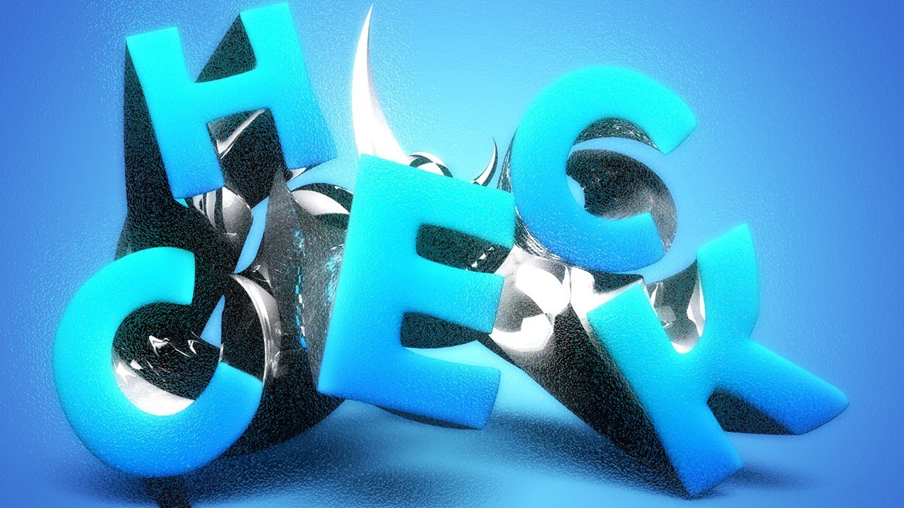 Stylish 3d text effect photoshop cs6 extended youtube baditri Gallery