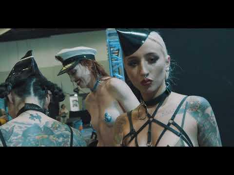 Australian Tattoo Expo - Sydney 2018 Recap