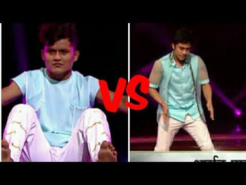 Aryan and Bir : phir mohobbat song dance,...