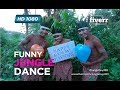 Funny Happy Birthday Video For You In The Jungle