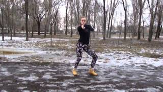 Gambar cover VIXX – Chained Up dance cover Sugar