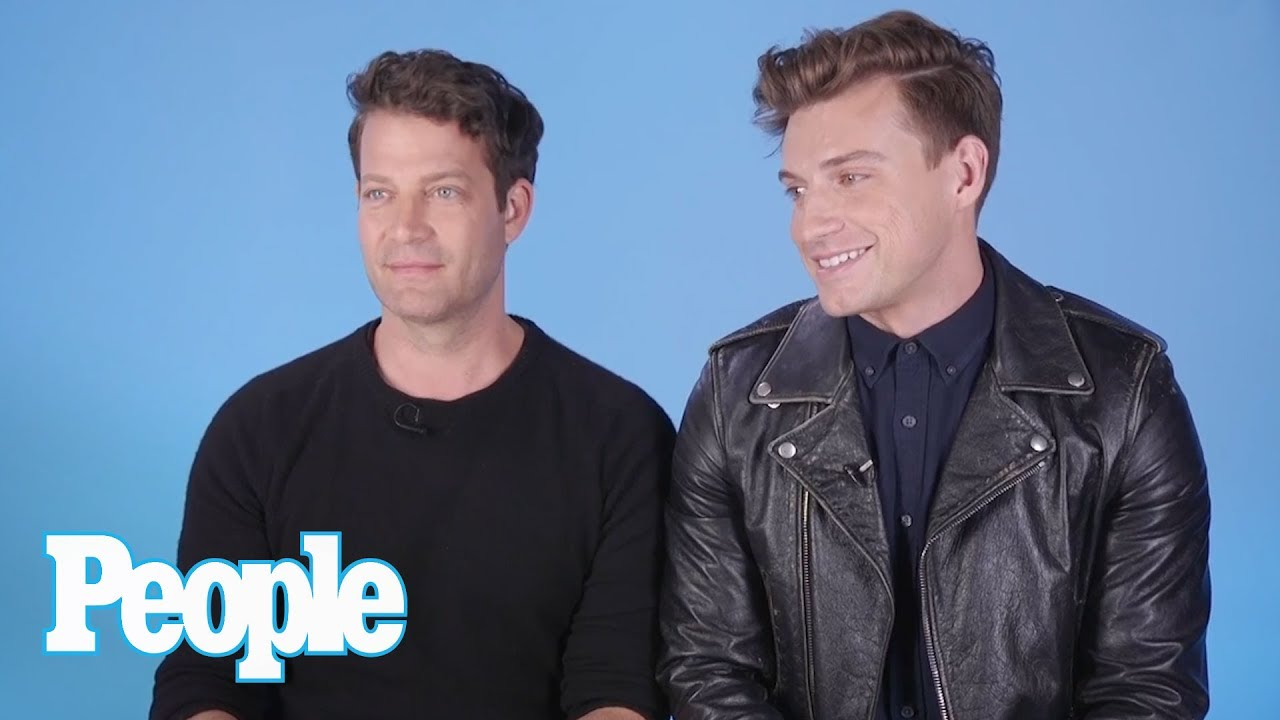 Nate Berkus Jeremiah Brent It 39 S 39 Scary 39 How Good Our
