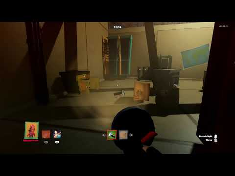 Secret neighbor without friends cuz the game is dumb |