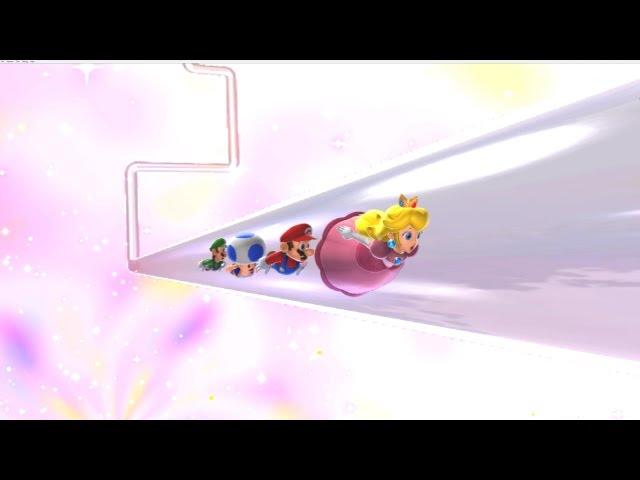 Super Mario 3d World Pc - Cemu 1.4.1 (wii U Emulator)