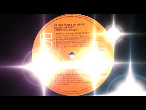 Dr Buzzard's Original Savannah Band - Soraya (1978)