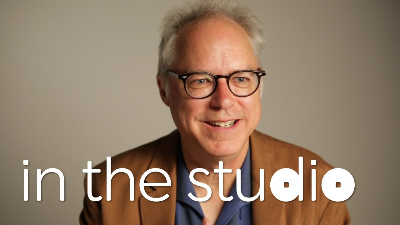 In the Studio: BILL FRISELL