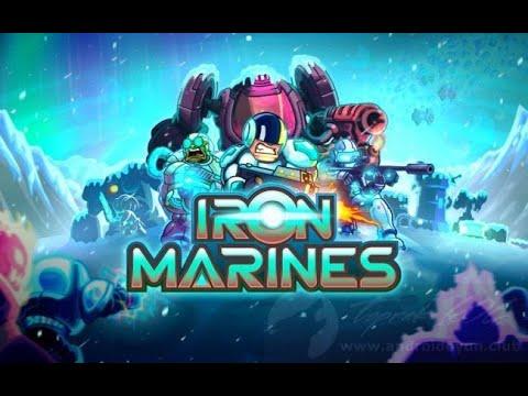 Iron Marines Sınırsız Para