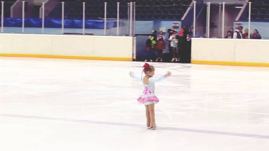 how to get paid with figure skating