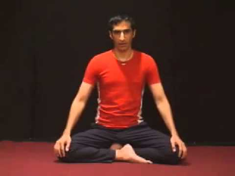 Sudarshan kriya (not same like SK taught in Sri Sri Ravi Shankar Happiness courses)