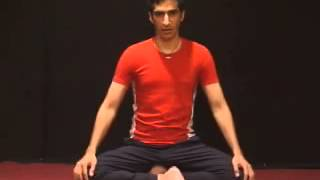 Sudarshan kriya (not same like SK taught in Sri Sri Ravi Shankar Happiness courses)